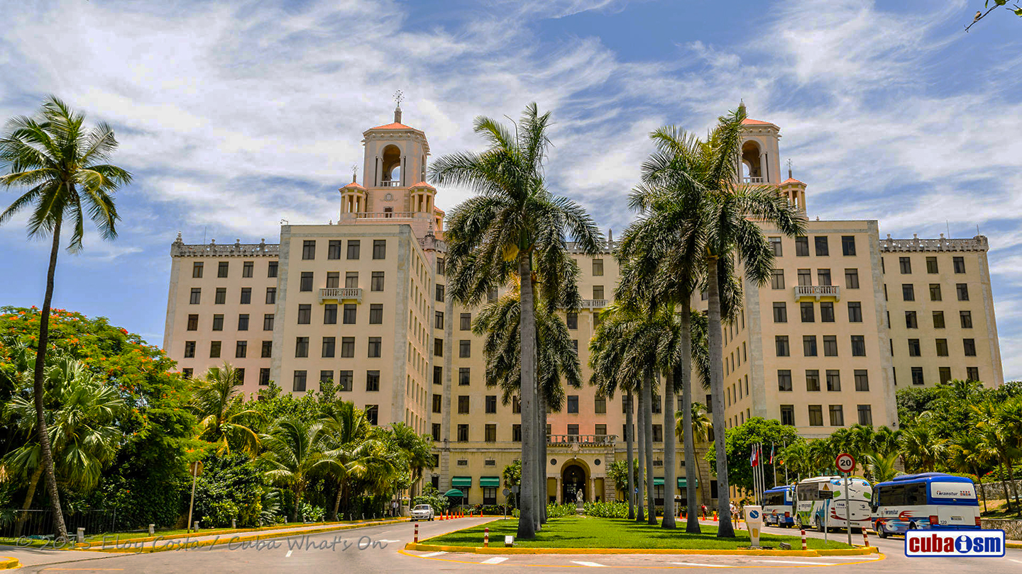 Hotel Nacional background img 3
